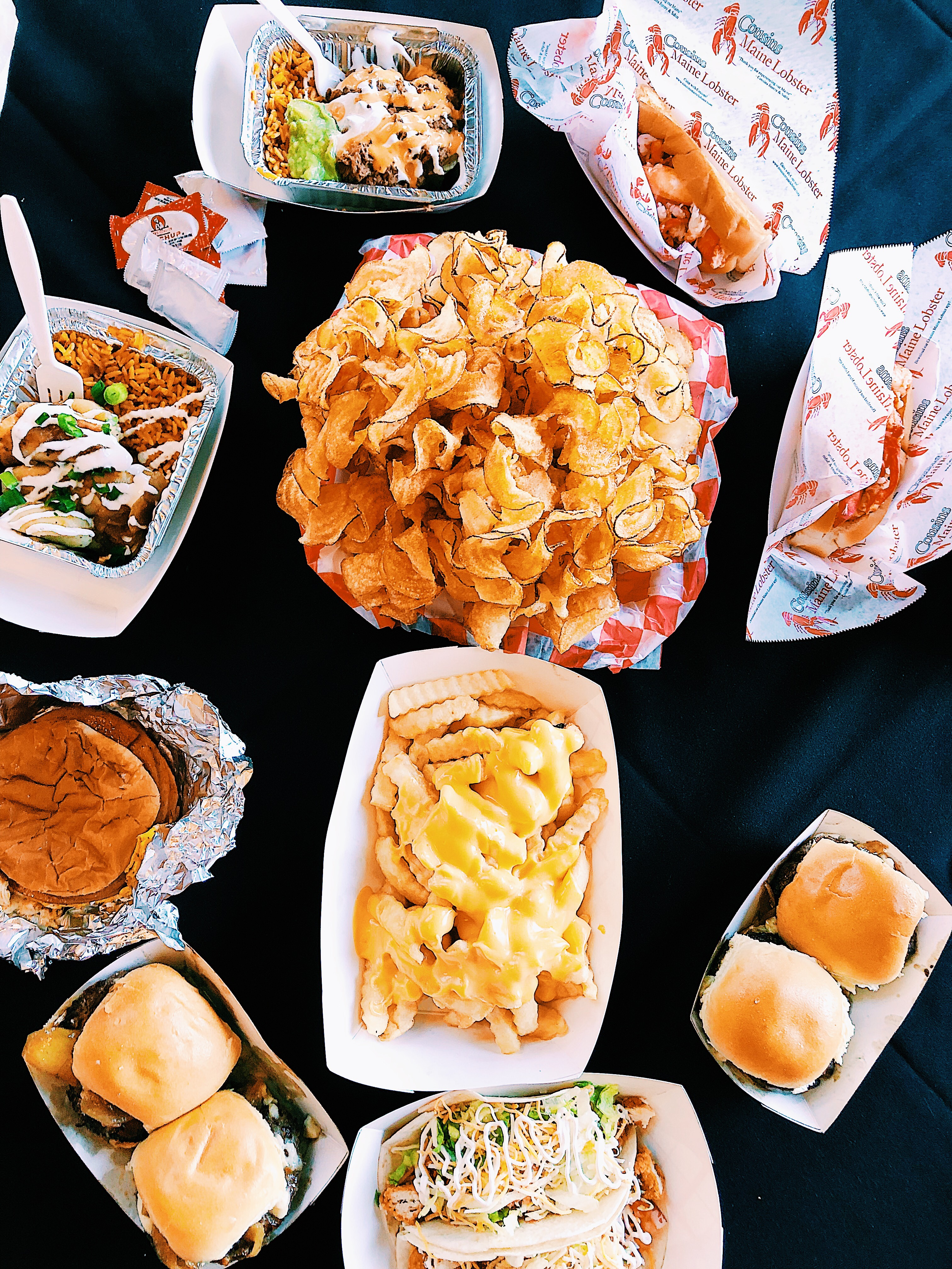 Latest Posts – Girls on Food